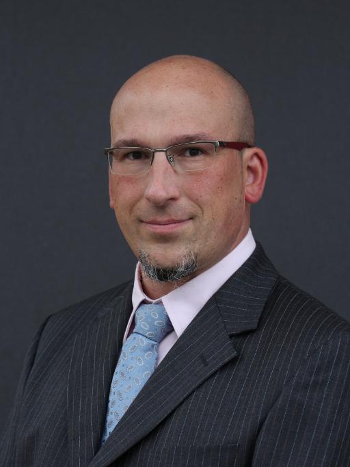 Alexandre Seillier, PhD