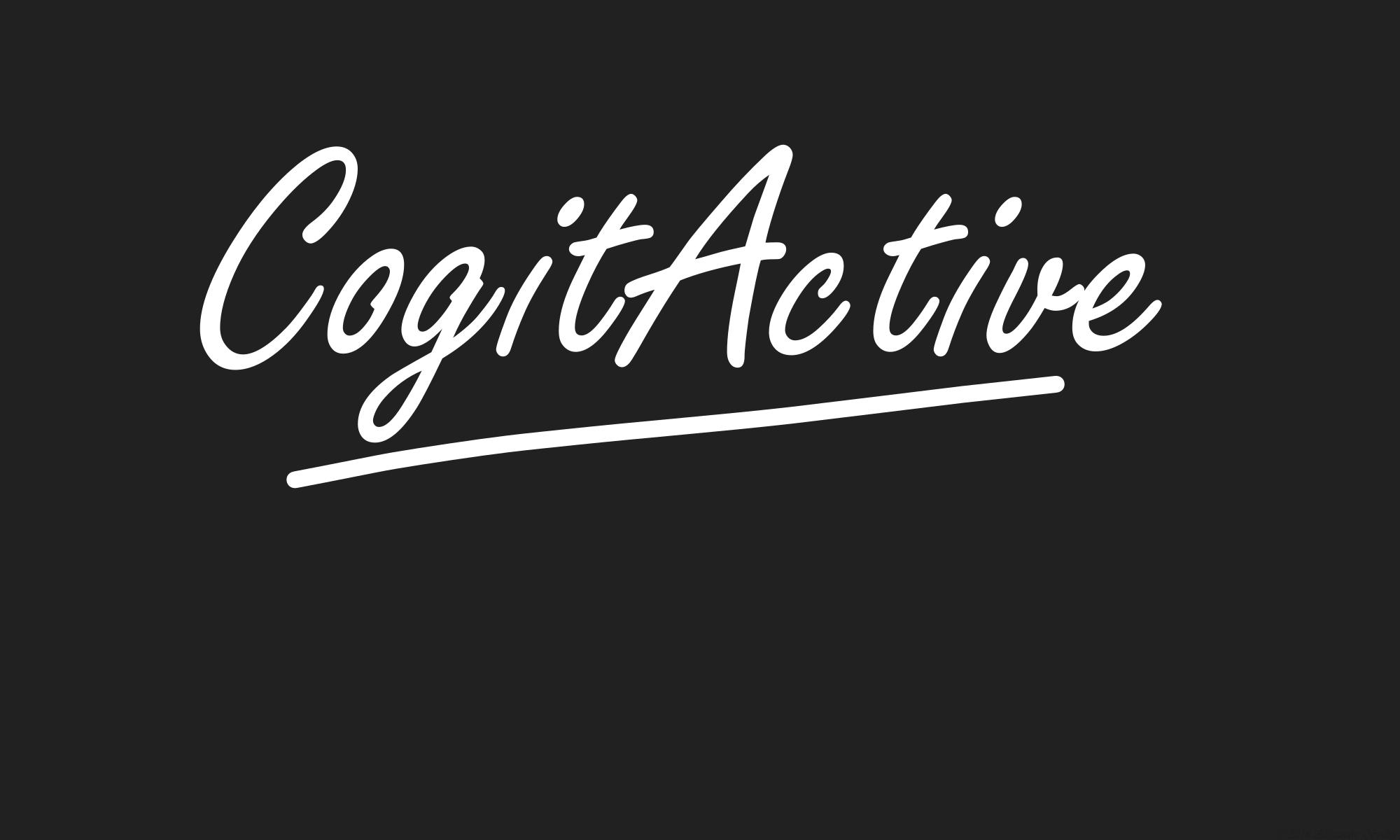 CogitActive